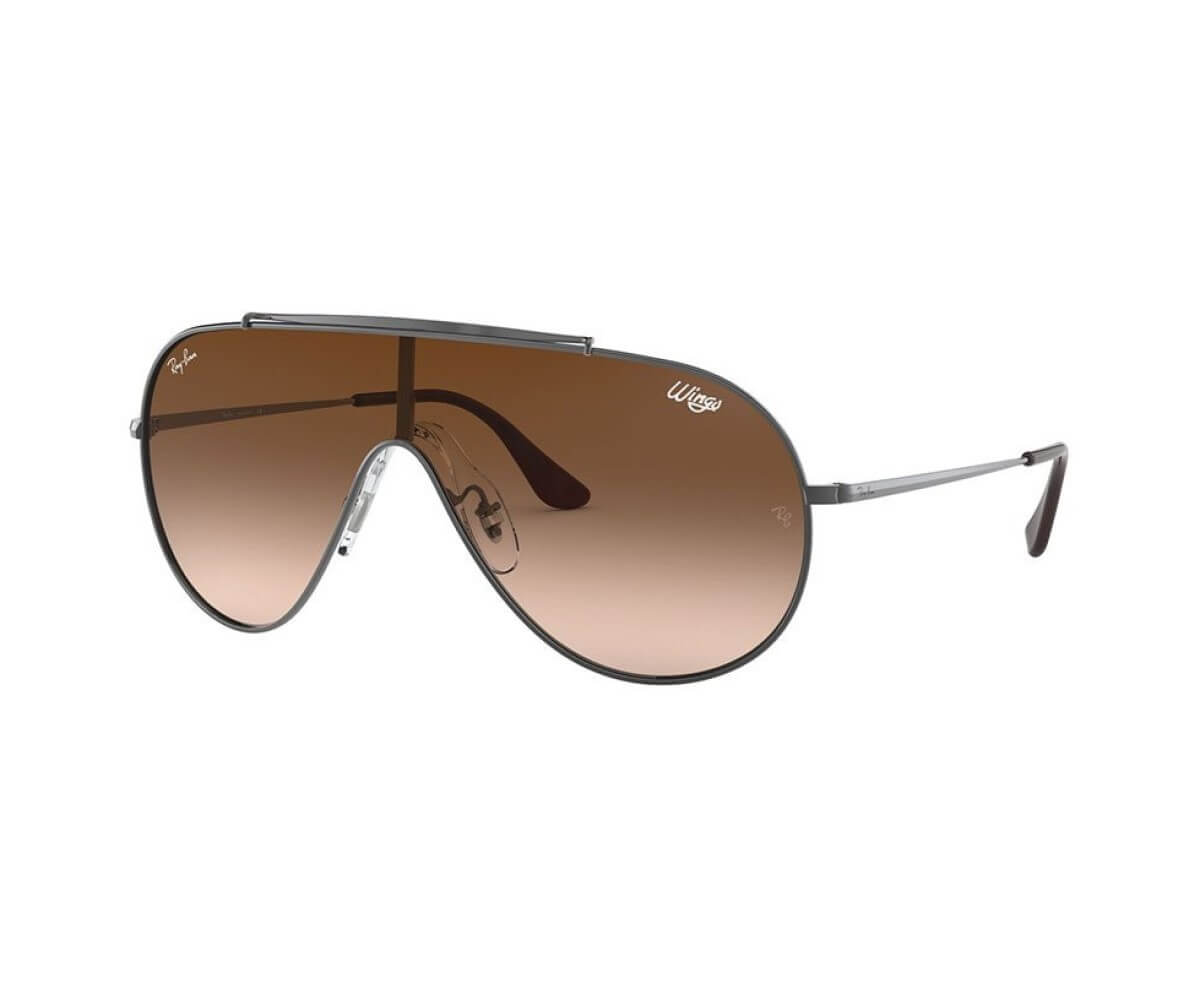 Ray-Ban RB3597 | 004/13 Wings